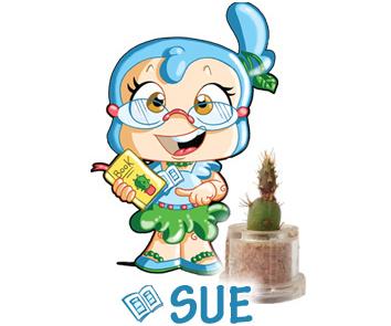 Minì Fun – Sue