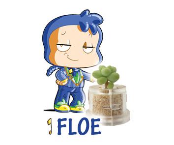 Minì Fun – Floe