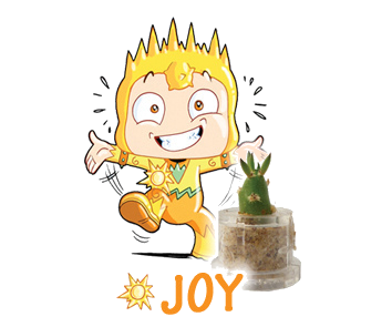 Minì Fun – Joy