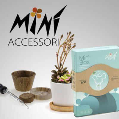 Minì - Accessori